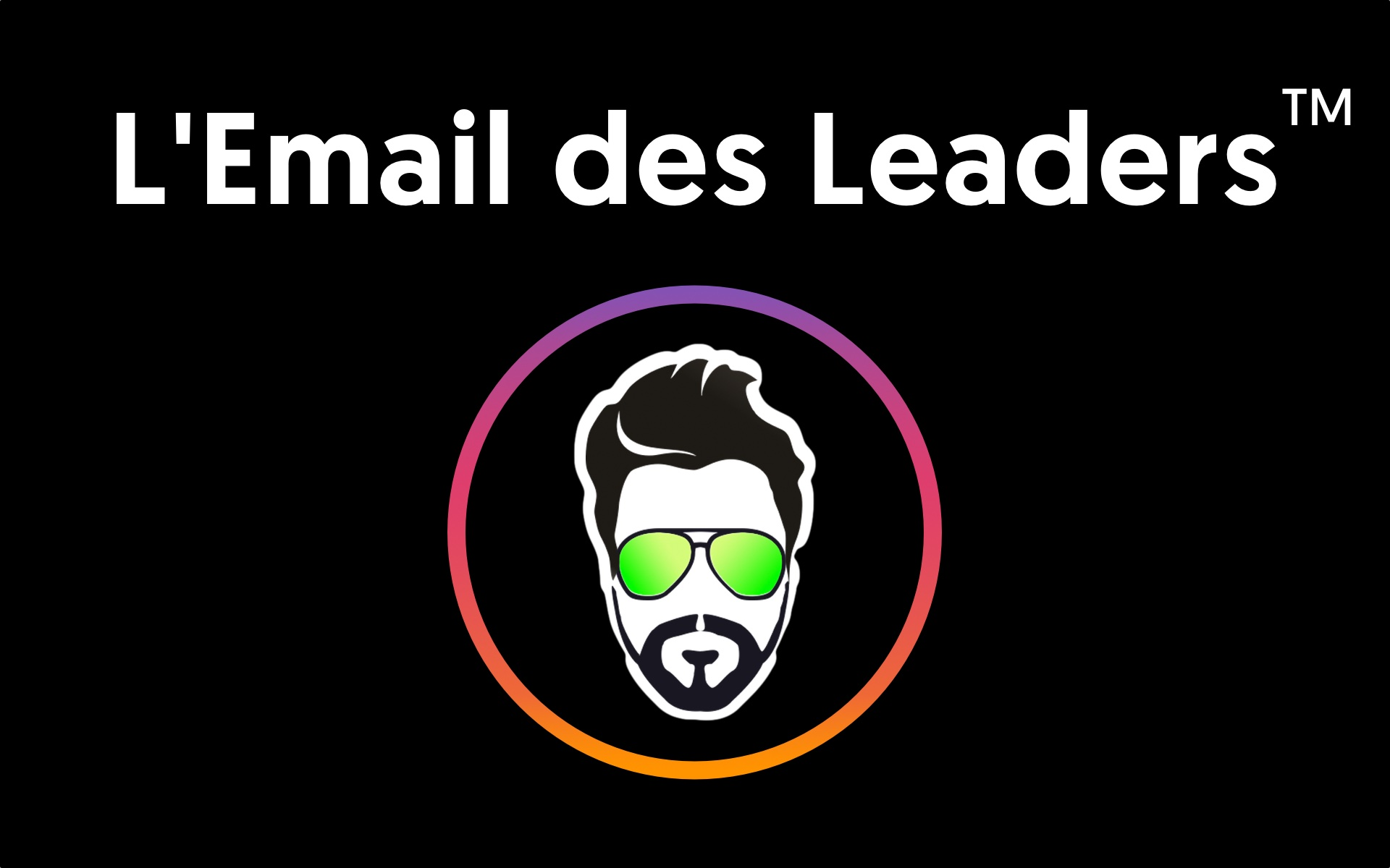 Le mail des Leaders 2020